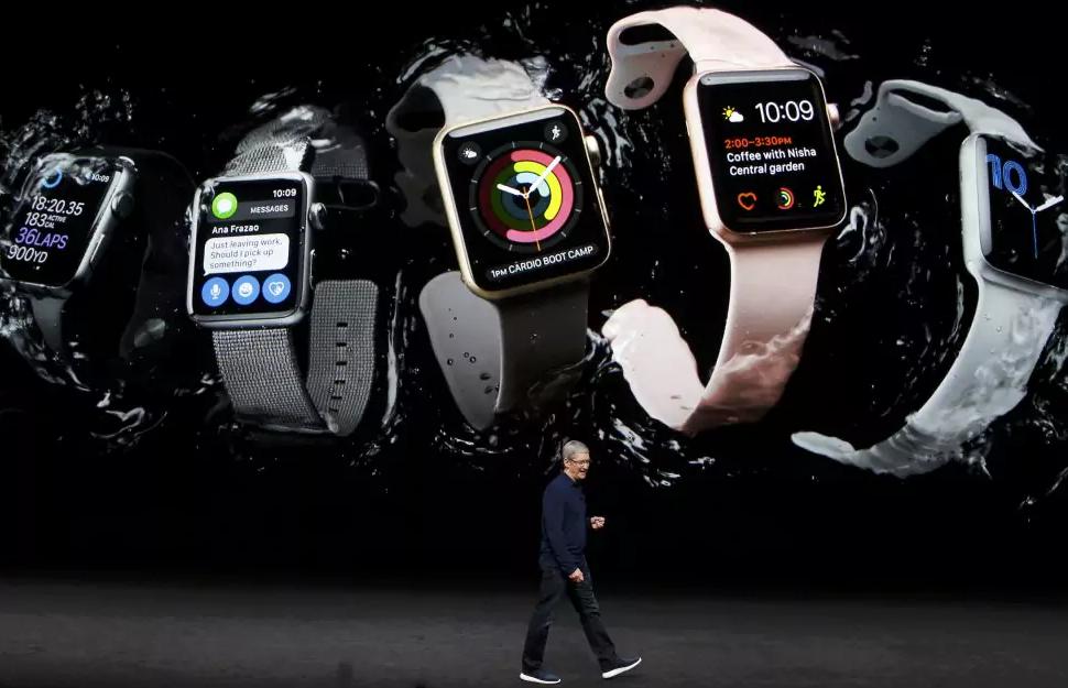 #iPhone7, #7Plus e #AppleWatch, tutte le novità da San Francisco @lacasebooks