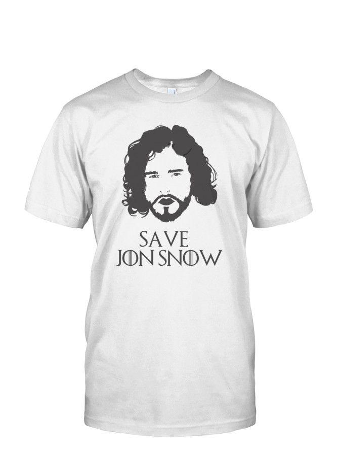 SAVE Jon Snow
