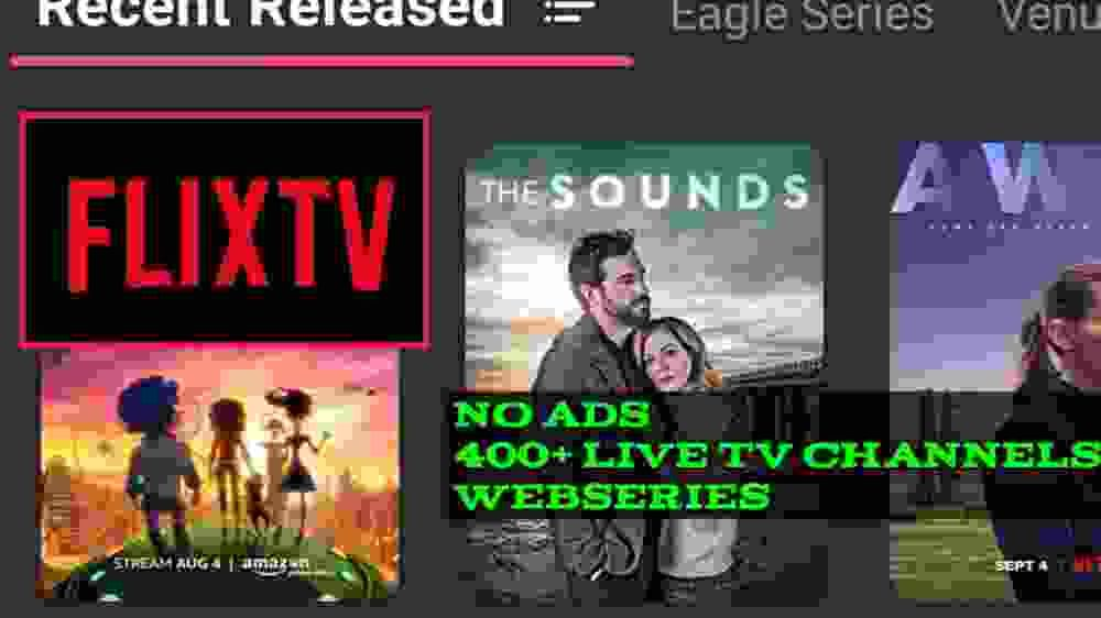 Flix Tv Pro Mod Apk Letest Version No Ads Premium Hiimodapk Flix Hd Quality Video Netflix Premium