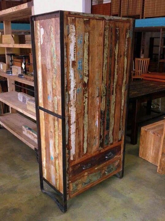 Wooden Duck Furniture Berkeley California