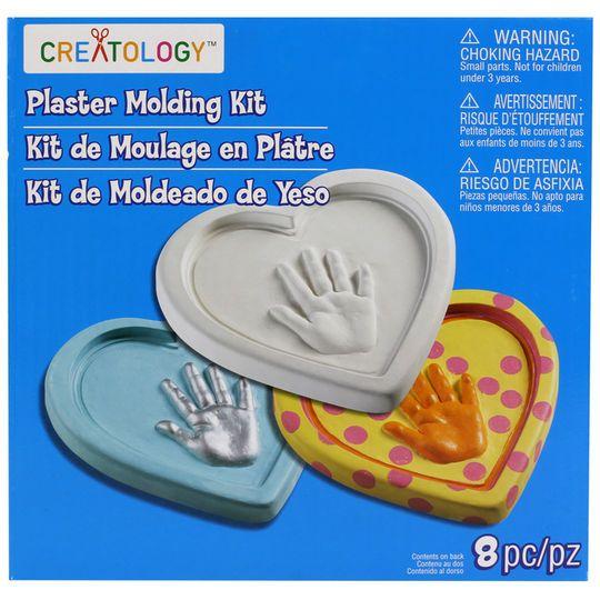 Plaster Molding Kit By Artminds Mold Kit Plaster Mouldings Plaster