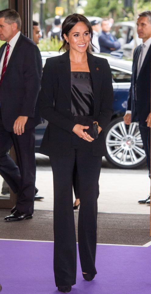 Meghan Markles Style-Check: Alle Outfits, die die Herzogin von Sussex bisher öffentlich getragen hat