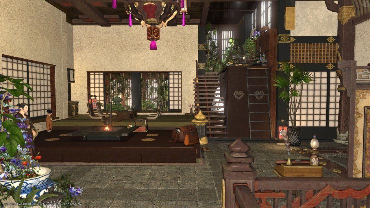 Ffxiv housing decoration ideas best of ff14 housing
