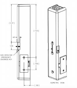 Elevator Door Interlock Elevator Door Elevation House Elevation