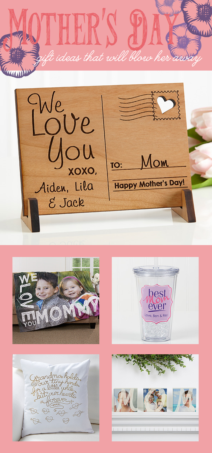I Love These Mother 39 S Day Gift Ideas They Are So Unique And Creative This Site In 2020 Personalized Mother S Day Gifts Mothers Day Crafts Mother S Day Diy