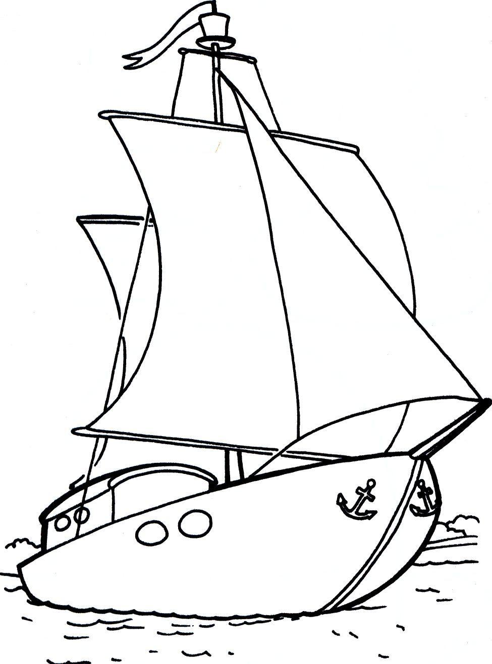 barcos-de-vela-1.jpg (975×1317) | Proyecto viajero | Pinterest | La ...