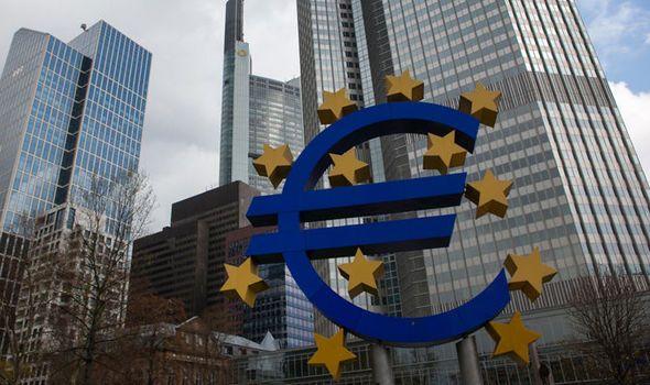 Eurozone in CRISIS: Euro area global growth forecast SLASHED  OECD