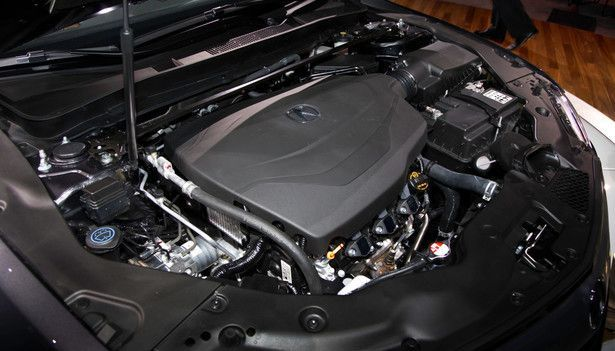 Awesome Acura Acura MDX Engine Check More At Http - Acura mdx engine