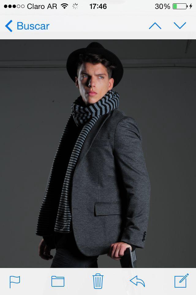 Pin de Compañia de Sombreros en Winter16  8cc1c03e87a