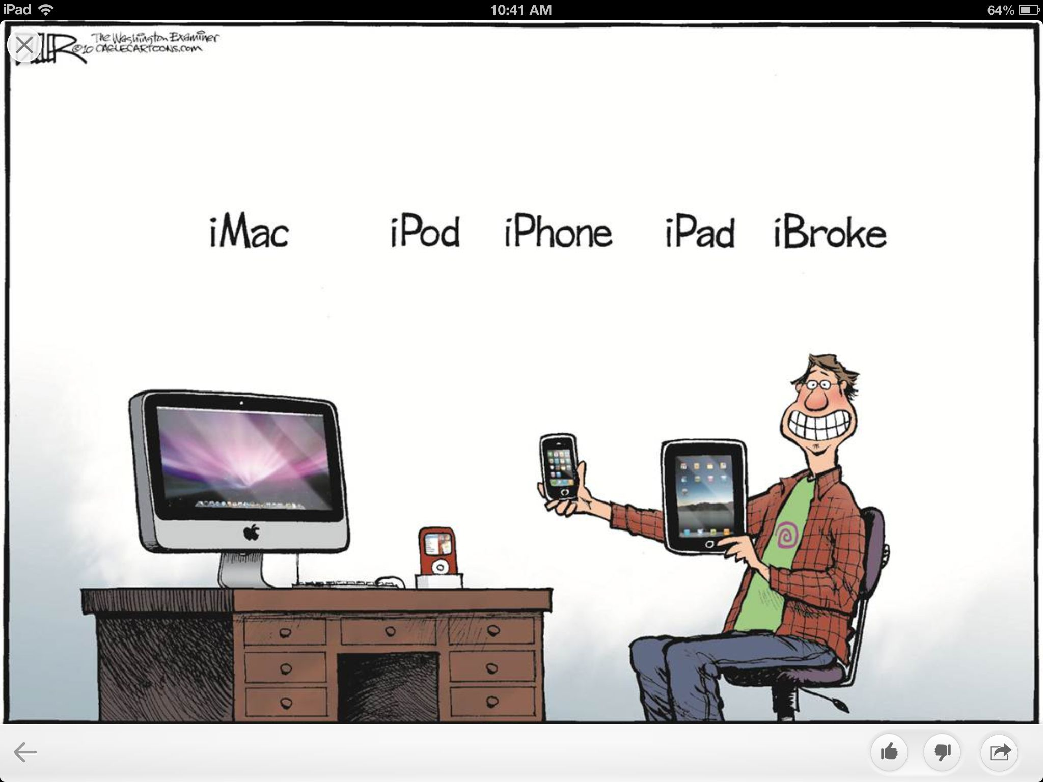 Pin by Danf81 on Daily Smile Ipad, School technology, Ipod