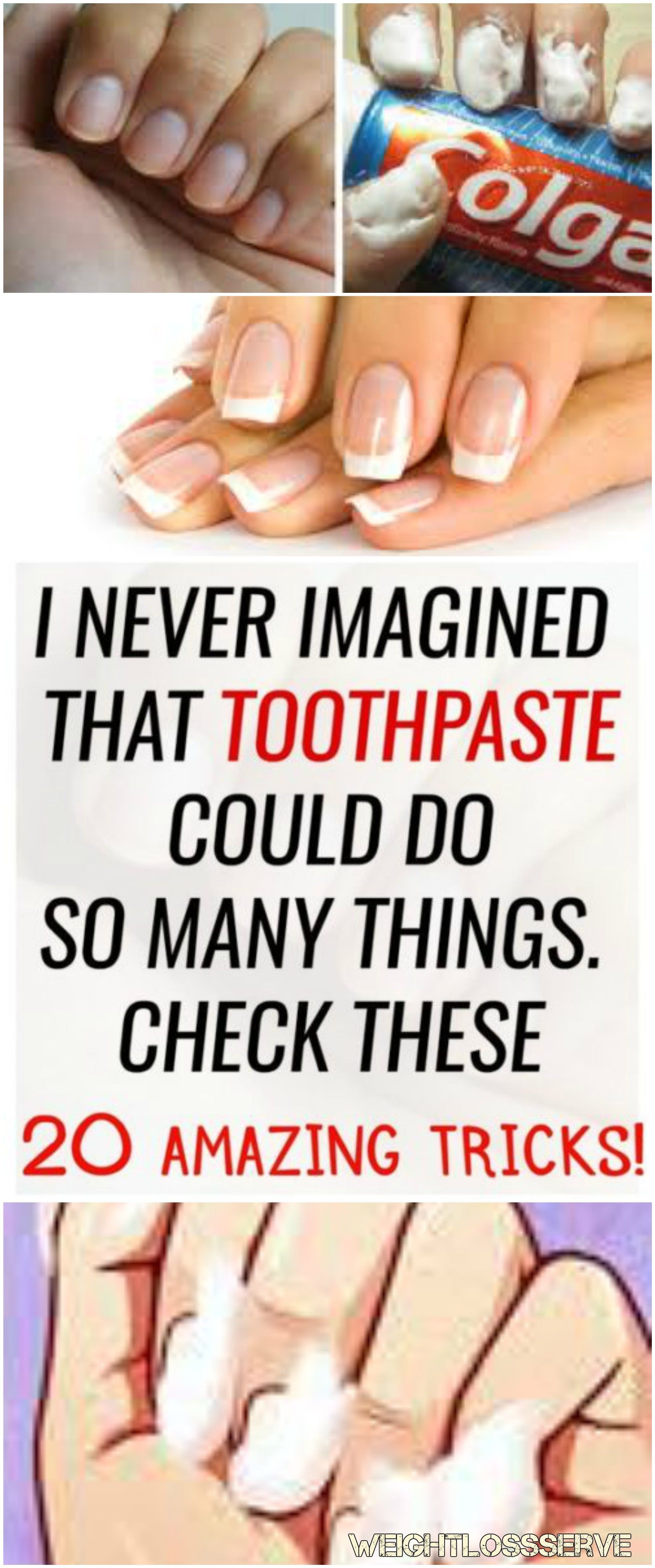 I never imagined that toothpaste could do so many things check i never imagined that toothpaste could do so many things check these 20 amazing tricks solutioingenieria Image collections