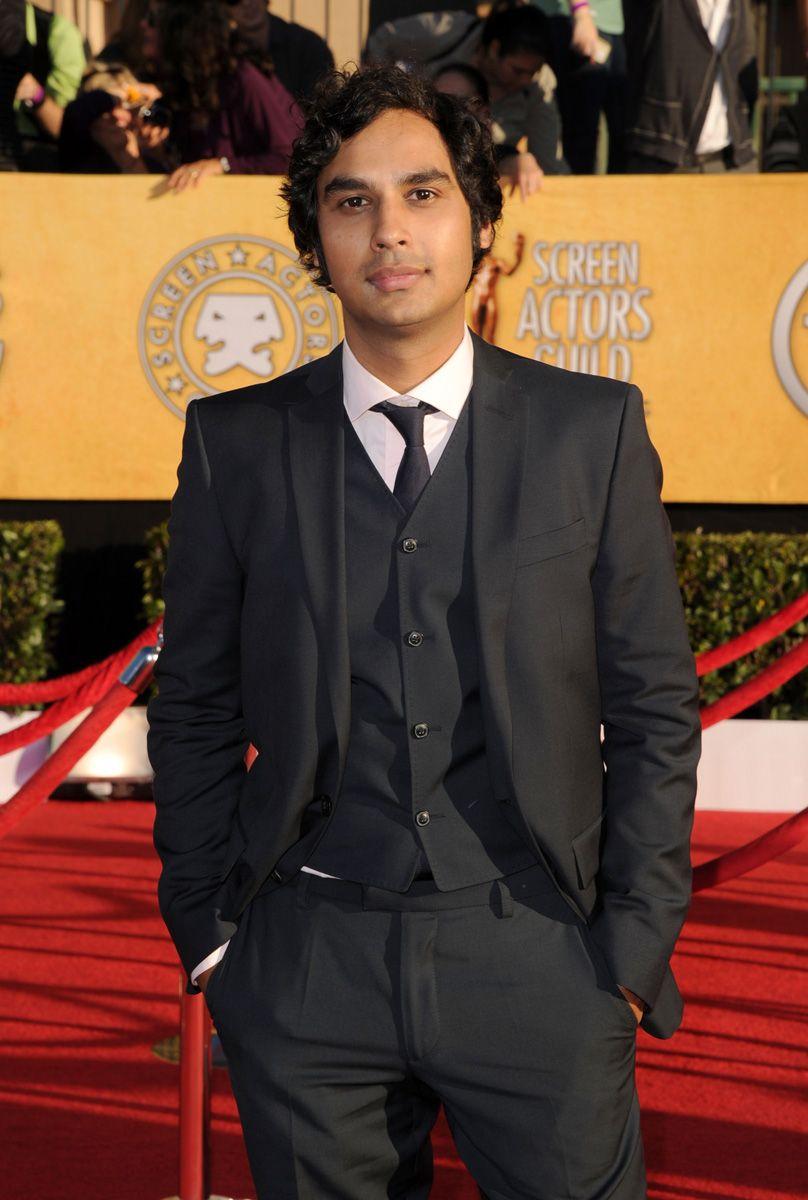 Kunal Nayyar Born April 30 1981 Is An Indian Actor Aka Dr