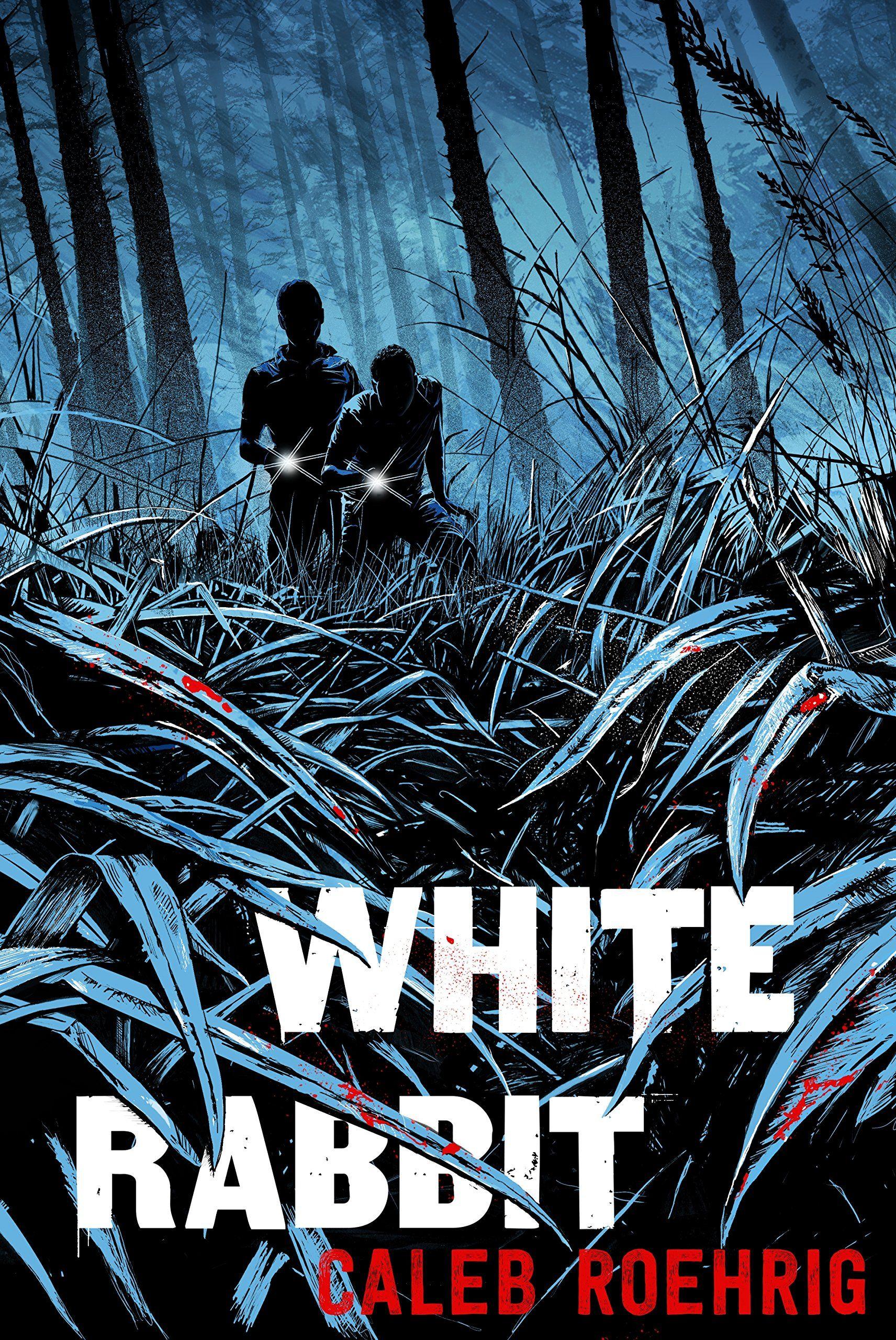White Rabbit: Amazon co uk: Caleb Roehrig: 9781250085658