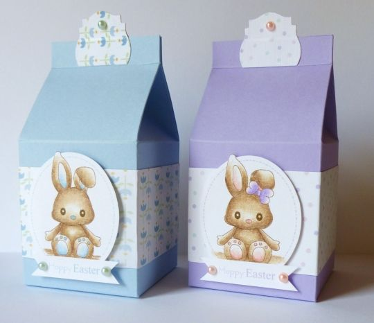 Pin by tndi sz on csinld magad hsvt pinterest bunny boxes handmade easter boxes handmade easter basket we have a design challenge make an easter card or project from paper or card and you can negle Image collections
