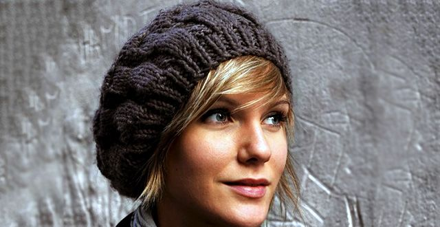 How To Wear A Hat With Short Hair - Useful Tips For A Woman - The Best Hat 6aaad7f65658