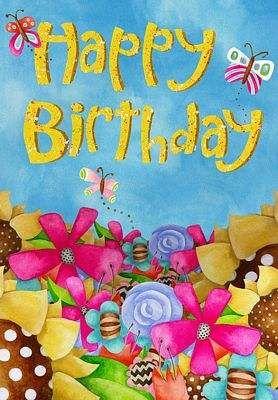 50 Best Happy Birthday Pictures 2