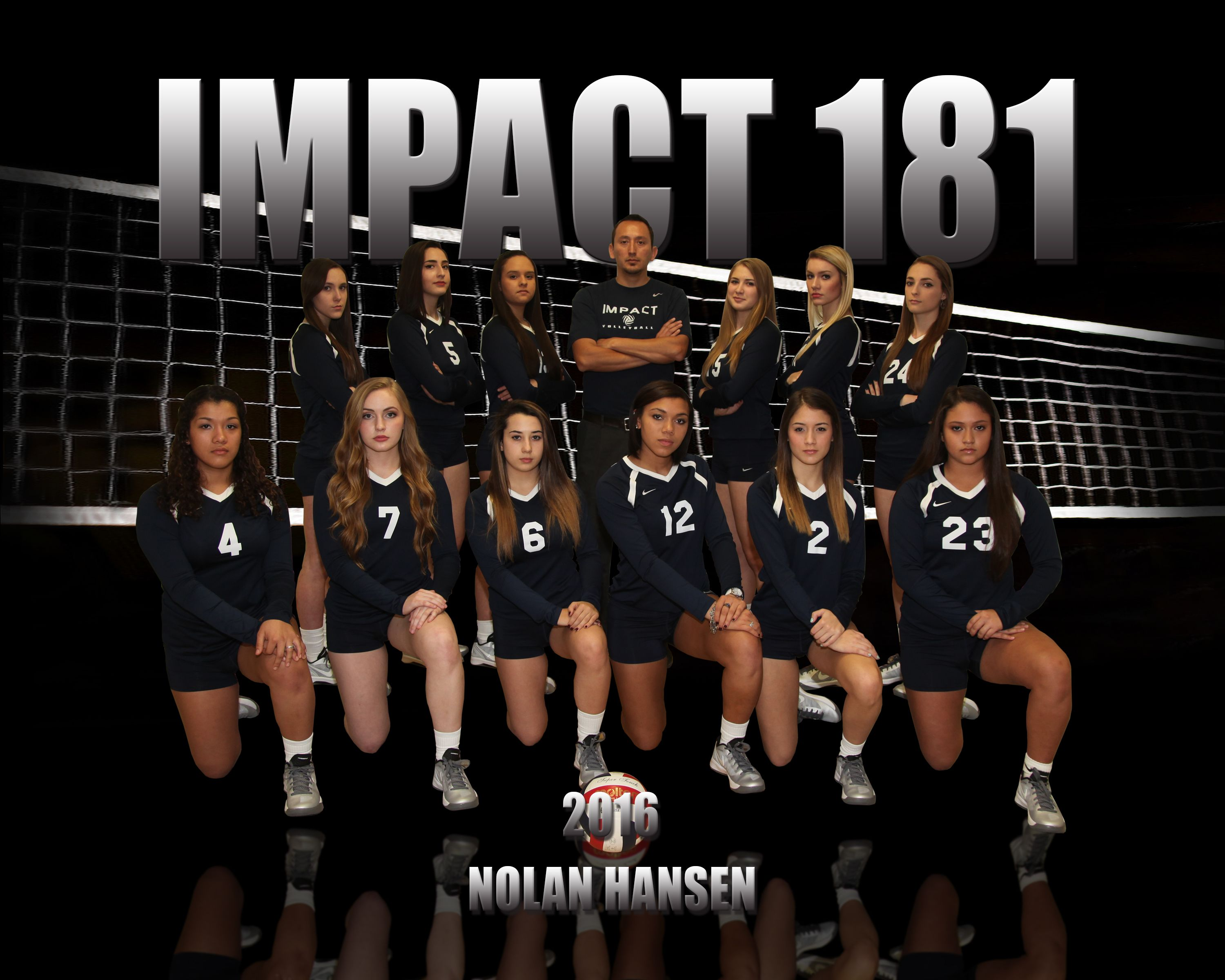 Highschool Volleyball Teamphoto Photography Sanantonio Sports Team Photography Team Photography Team Photos