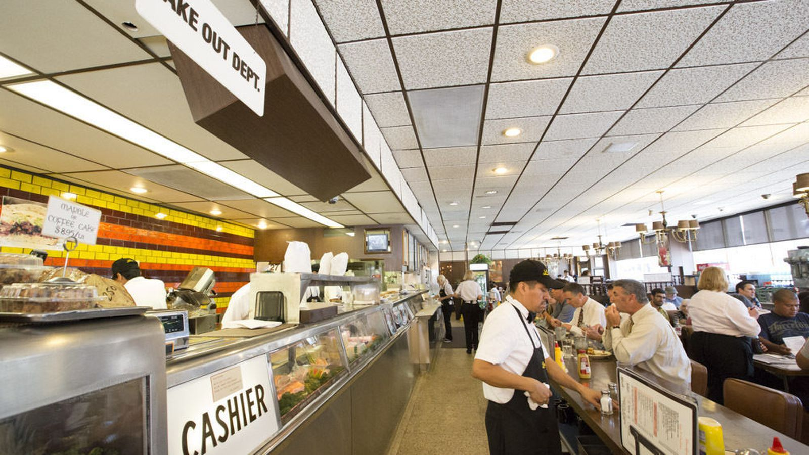 20 classic restaurants every angeleno must try classic