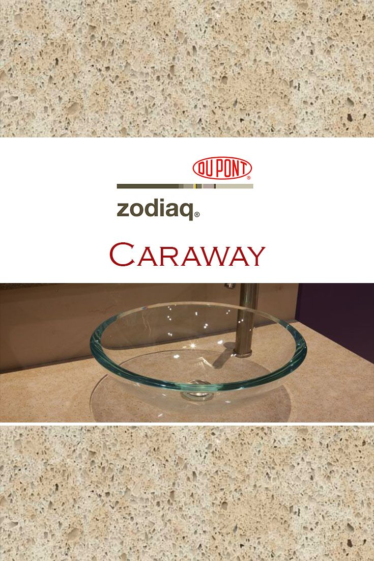 Caraway by Zodiaq is perfect for a kitchen quartz countertop ...
