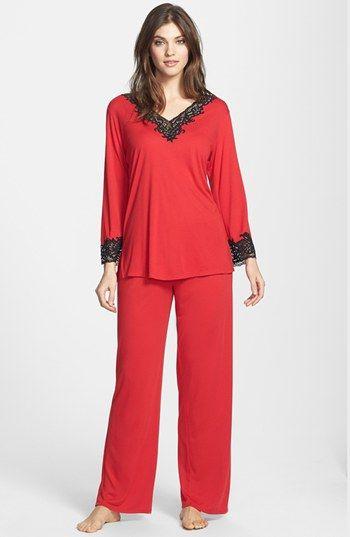 925b39bfd741 Natori  Lhasa  Pajamas available at  Nordstrom