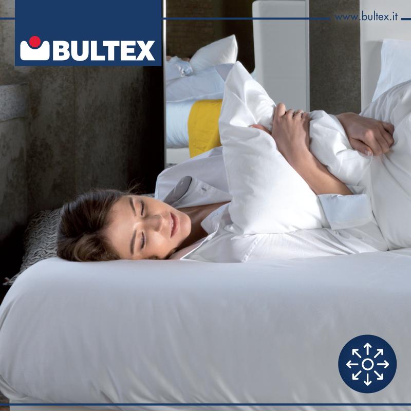 Bultex Materassi.Il Segreto E La Straordinaria Elasticita Del Materiale Bultex Che