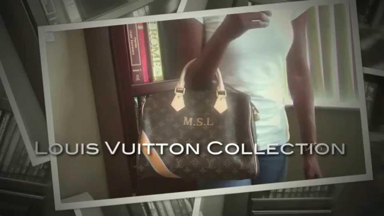 Louis Vuitton handbag Collection  2015 part 1