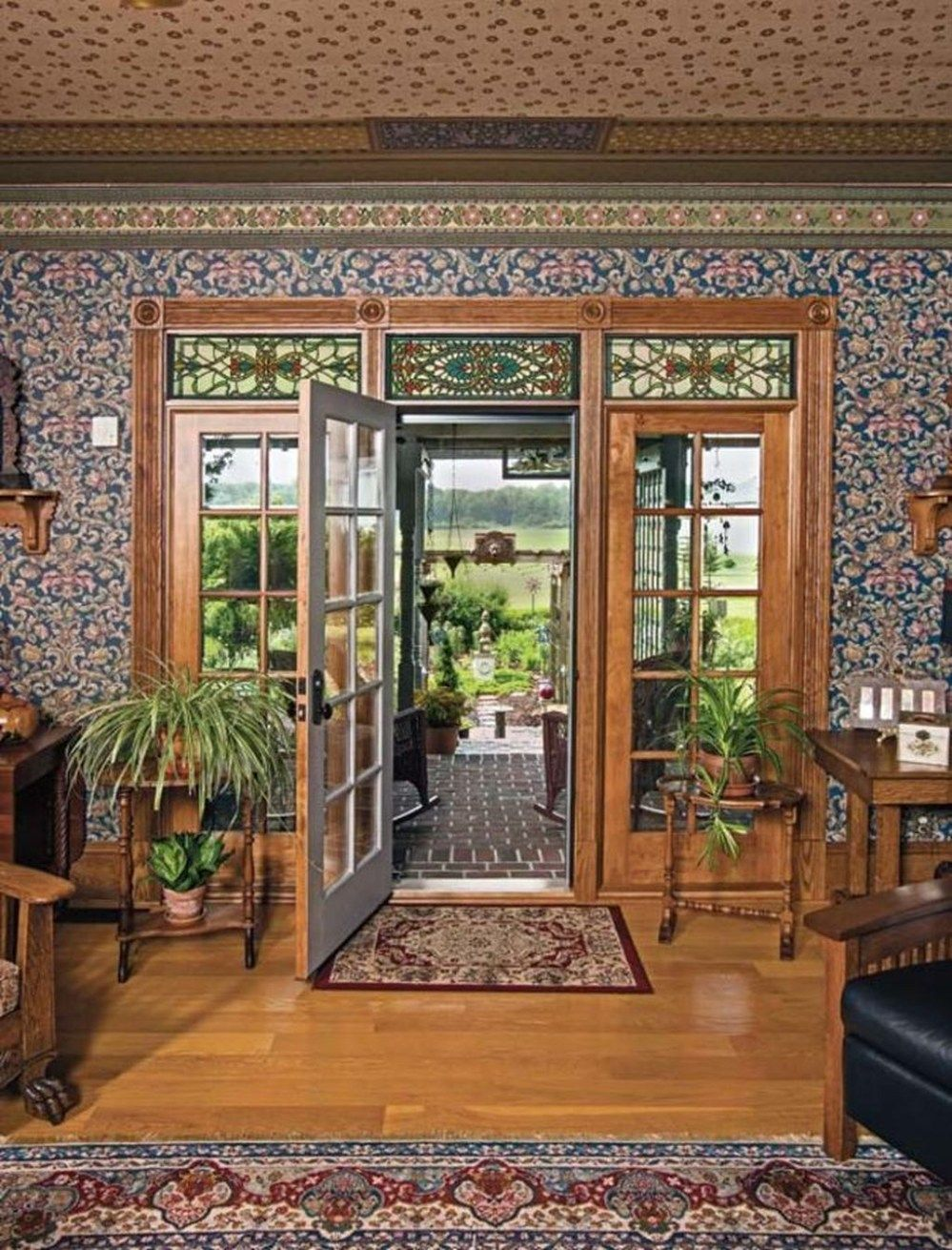 Amazing Victorian Farmhouse Design Ideas Best To Copy Now ...