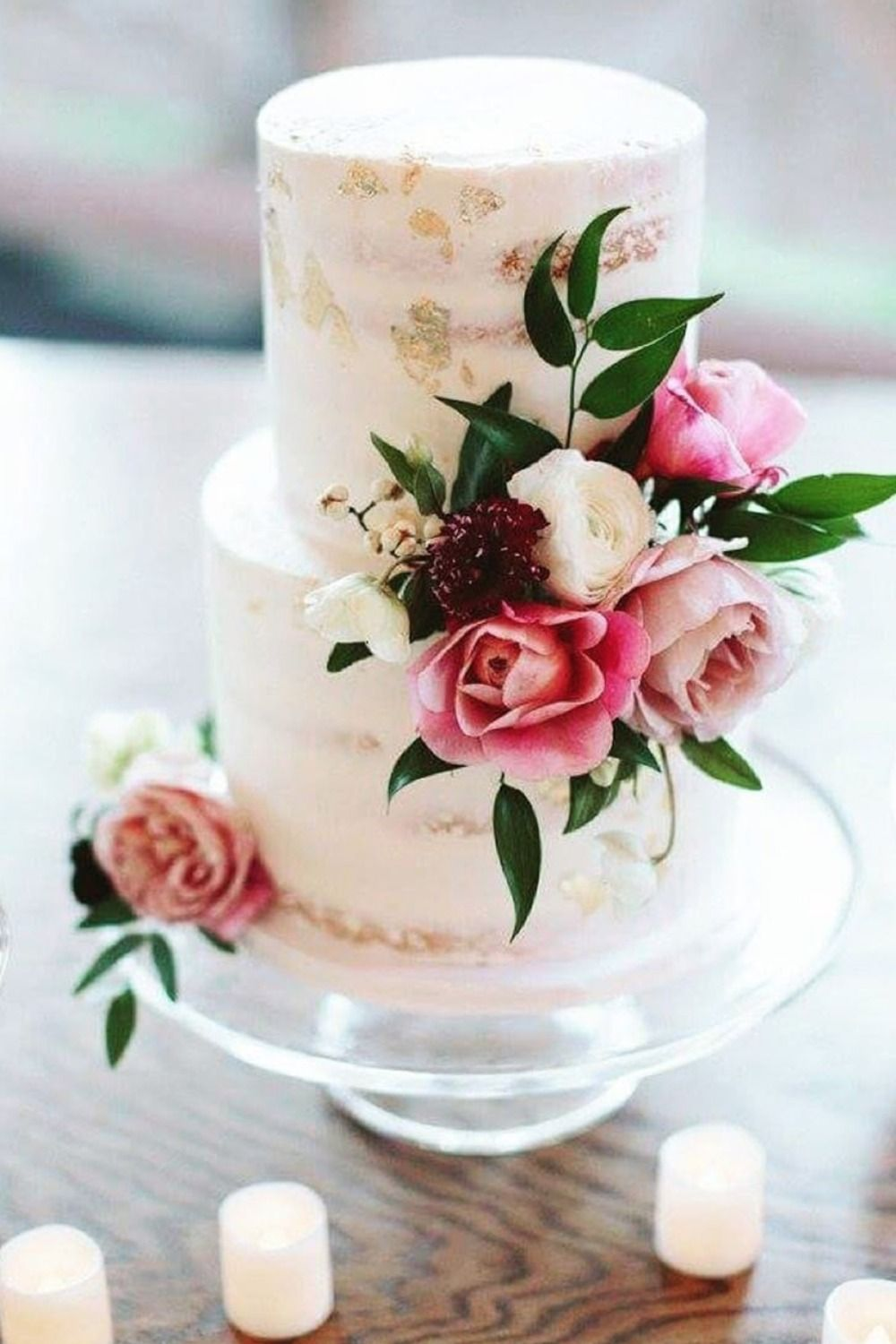 25 Sweetheart Wedding Cakes In 2019 Cakes Amp Dessert