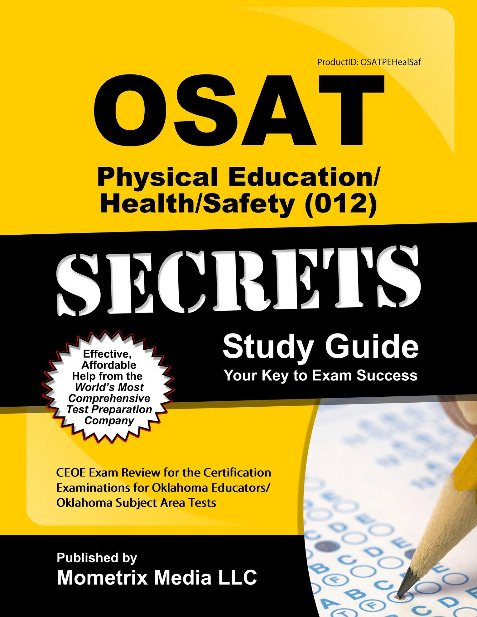 Pin on OSAT Exam Study Guide