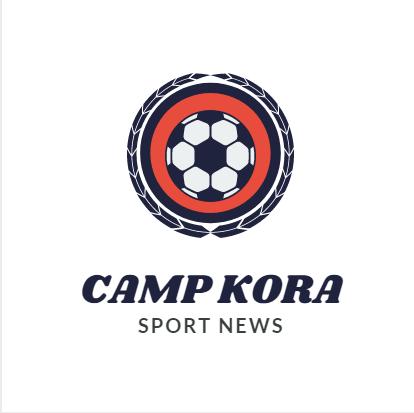 كامب كورة Football Logo Design Football Logo Maker Custom Logo Design