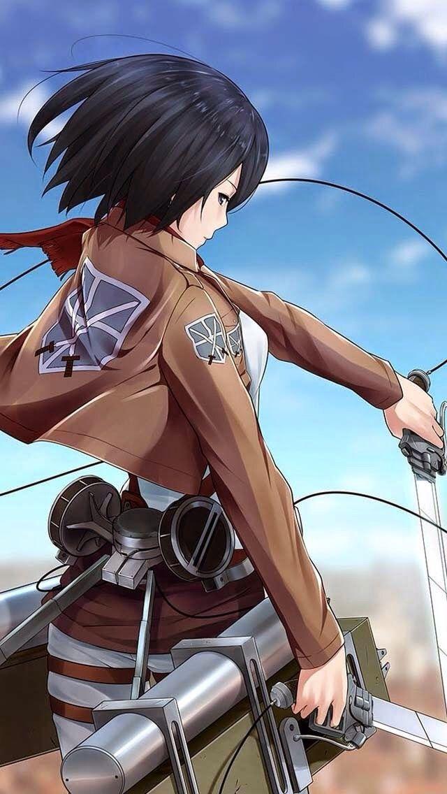 Pin by Iza Json 🐼 on Shingeki no Kyojin Attack on titan
