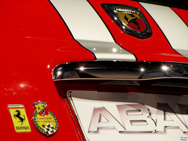Abarth 695 Tributo Ferrari Fiat Abarth Fiat Fiat Chrysler