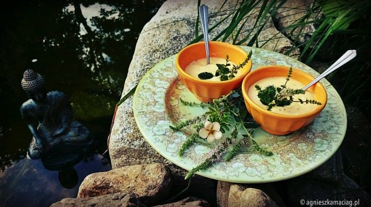 Oficjalny Blog Agnieszki Maciag Serving Bowls Food Bowl