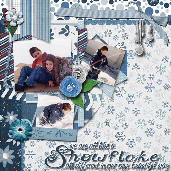 Pictures of my kiddos.  Kit used:  SAS Designs' Snow Much Fun available at http://www.mscraps.com/shop/sas/  Template:  SAS Designs' Template Fun Vol. 5 available at http://www.mscraps.com/shop/Template-Fun-Vol5/