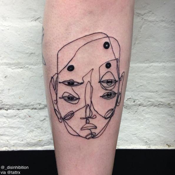 Most Creative Tattoos Tumblr | www.pixshark.com - Images ...