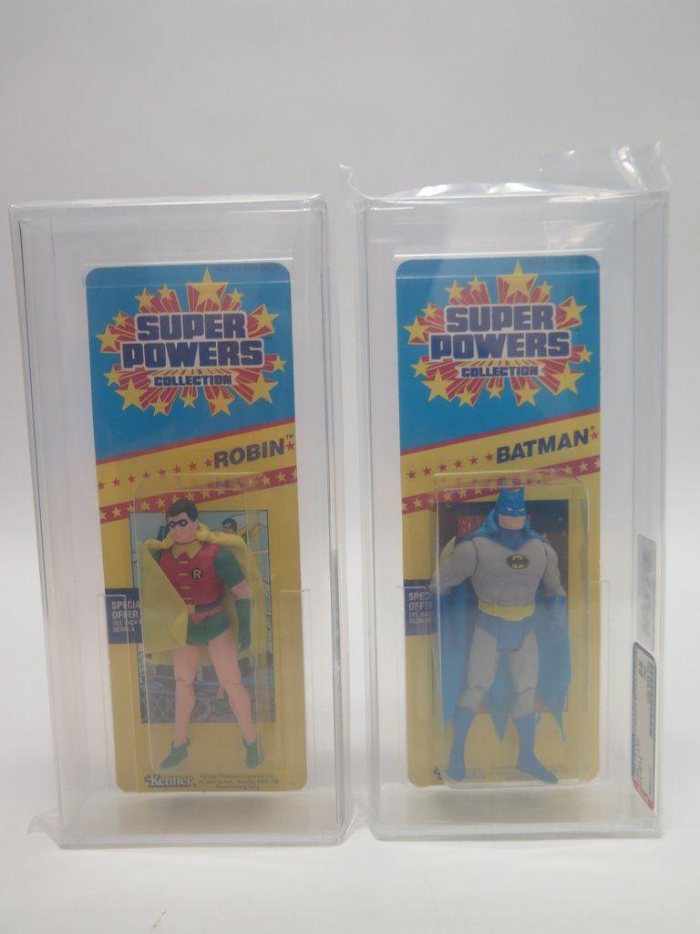1985 kenner dc comics super powers batman robin short