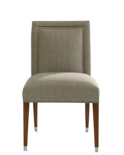 Getil Side Chair | Kravet