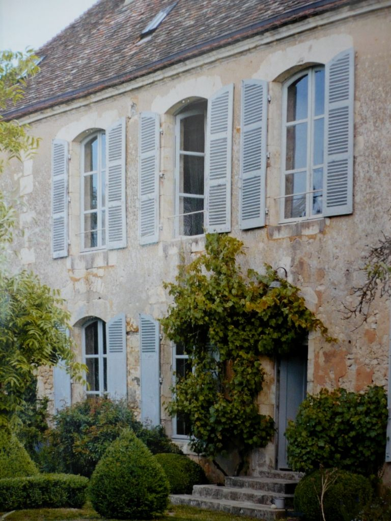 french house in the countryside f r a n c e pinterest french