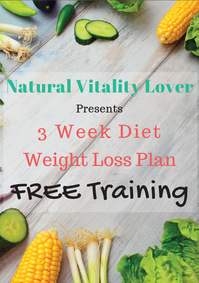 3 Week Diet to Lose 21 Pounds – Natural Vitality Lover Vegan bodybuilding diet