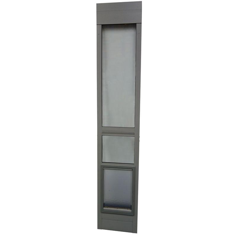 Hartman Pacific 300 X 180mm Medium Pet Door For Patio And Sliding