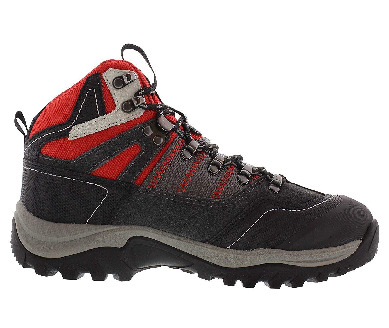 Hiking boots, Waterproof hiking
