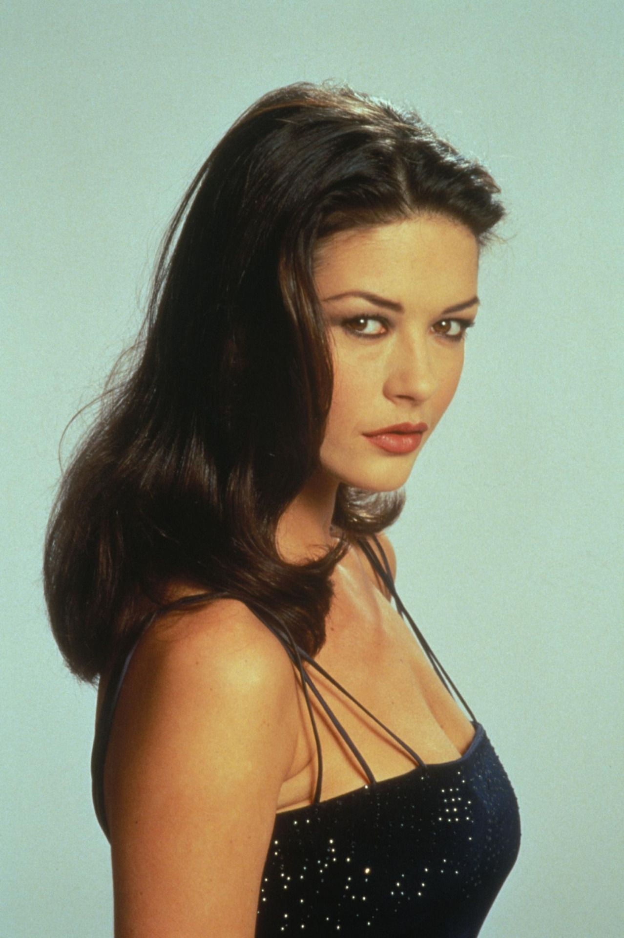 Watch Catherine Zeta-Jones (born 1969) video