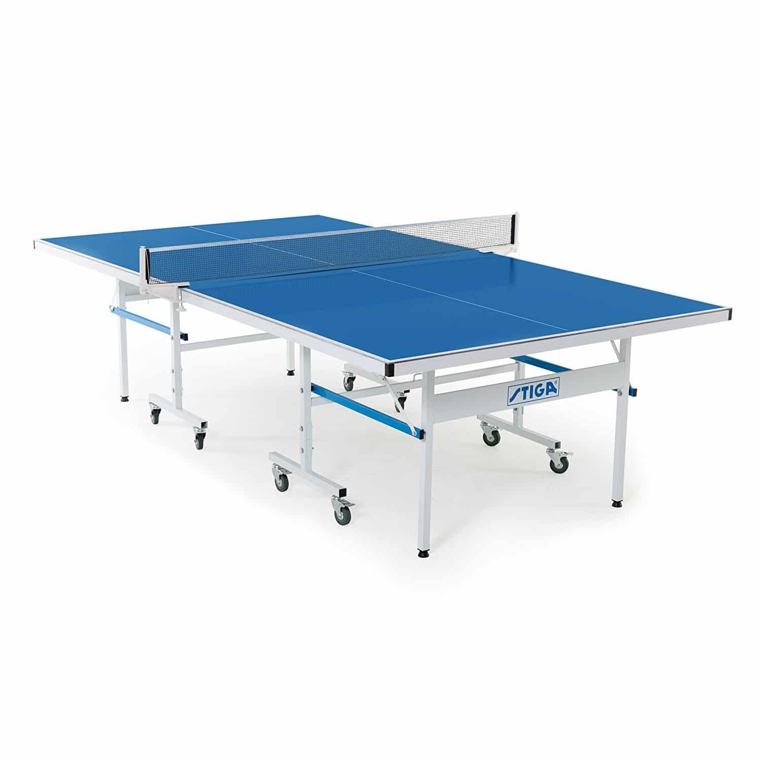 Top 10 Best Ping Pong Tables In 2021 Buyer S Guides Complete Review Hqreview Outdoor Ping Pong Table Outdoor Table Tennis Table Ping Pong Table Indoor outdoor ping pong table