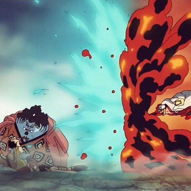 One Piece On Instagram One Piece Onepiece Anime Luffy Ace Sabo Dragon Zoro Nami Usopp Robin Brook Franky Anime Superhero Art Usopp