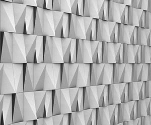 contemporary mood is a new architectural wall panel of cement and