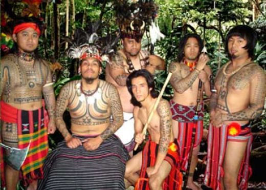 eeb0cf48d Tribal Tattoos Most tribal styles originate from various old tribes like