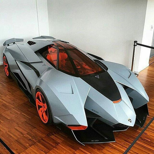 Rate This Lamborghini Egoista 1 100 #luxury #luxurylifestyle  #richlifestyle. #rich