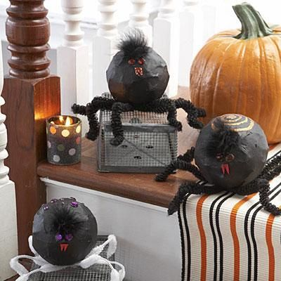 Halloween decorations  IDEAS  INSPIRATIONS Halloween Decorations - cheap halloween decor ideas
