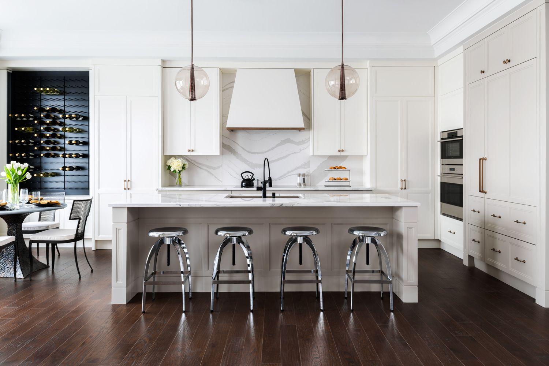 Refine Define Kitchen Backsplash Trends Countertops Kitchen