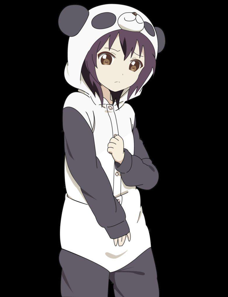 Pin On Anime Yuri